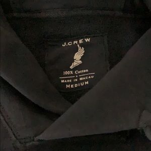 J. Crew Men's pullover